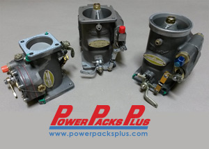 Fuel Injection Servos