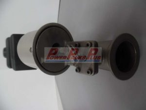 1H98-2 VALVE ASSY - FLOW CONTROL, BLEED AIR
