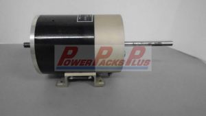 ES61100-1 MOTOR ASSEMBLY - AC COMPRESSOR DRIVE