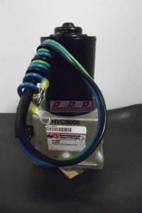 HYC5005 POWER PACK ASSEMBLY - HYDRAULIC