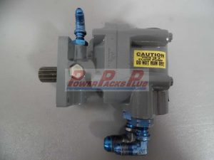 20240-ICF PUMP ASSY - ENGINE DRIVEN HYDRAULIC