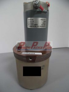 9881124-1 POWER PACK ASSY - HYDRAULIC
