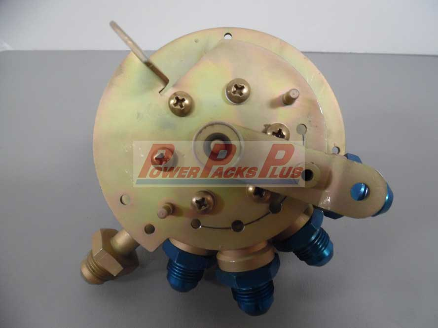 1H26-4 VALVE ASSY FUEL-SELECTOR