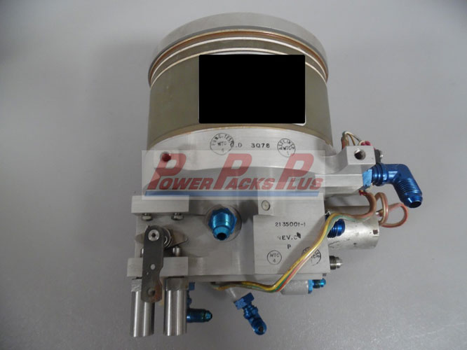 WTC2135-1-POWER-PACK-ASSY HYDRAULIC