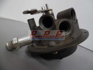 1H65-4 VALVE ASSY - FUEL SELECTOR