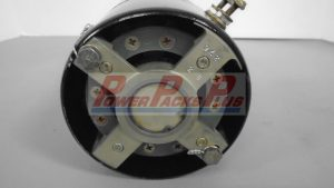 ES61107-1 MOTOR ASSEMBLY - AC COMPRESSOR DRIVE
