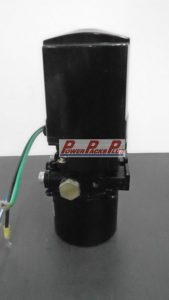 38998-005 HYDRAULIC POWER PACK