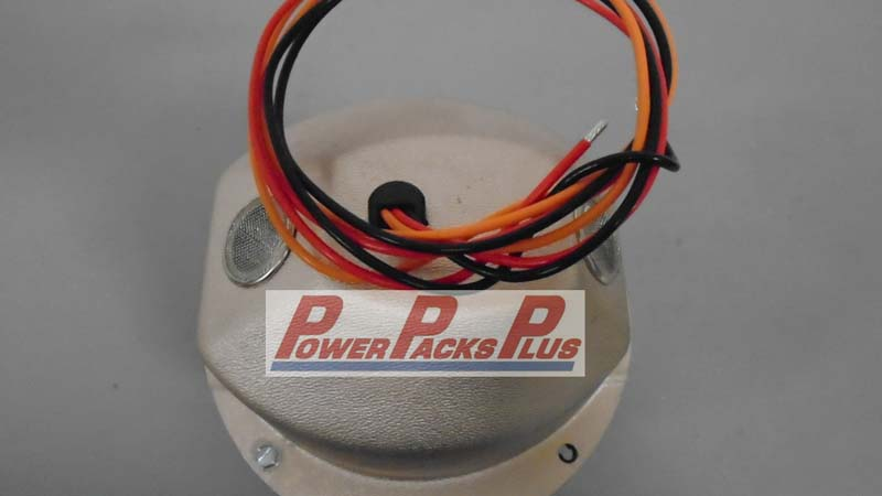 1133210-21 MOTOR ASSEMBLY - EVAPORATOR BLOWER, LH