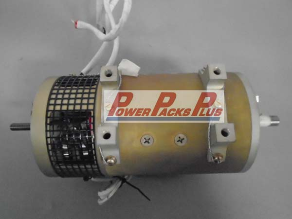 1134104-5 MOTOR ASSEMBLY - AC COMPRESSOR DRIVE