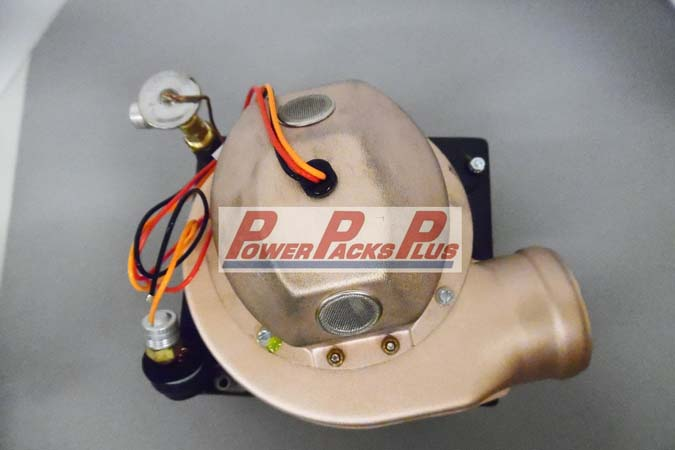 1134200-65 EVAPORATOR BLOWER ASSEMBLY - RH