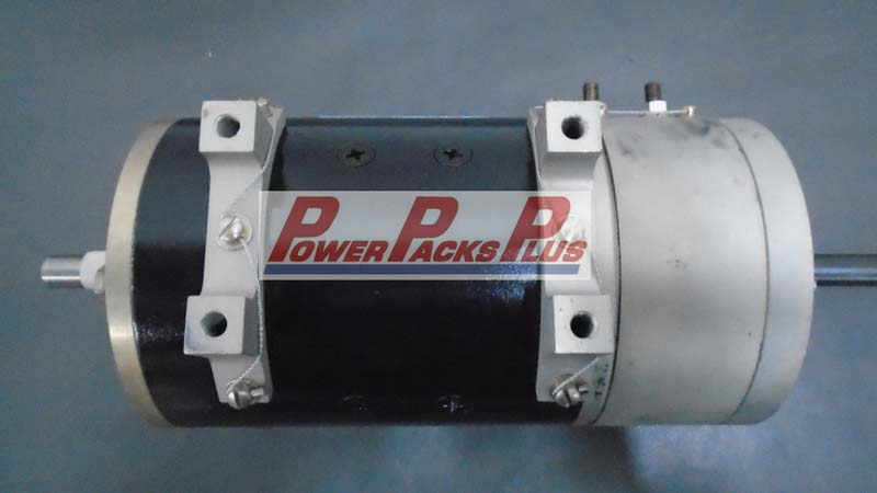 1250151 MOTOR ASSEMBLY - AC COMPRESSOR DRIVE