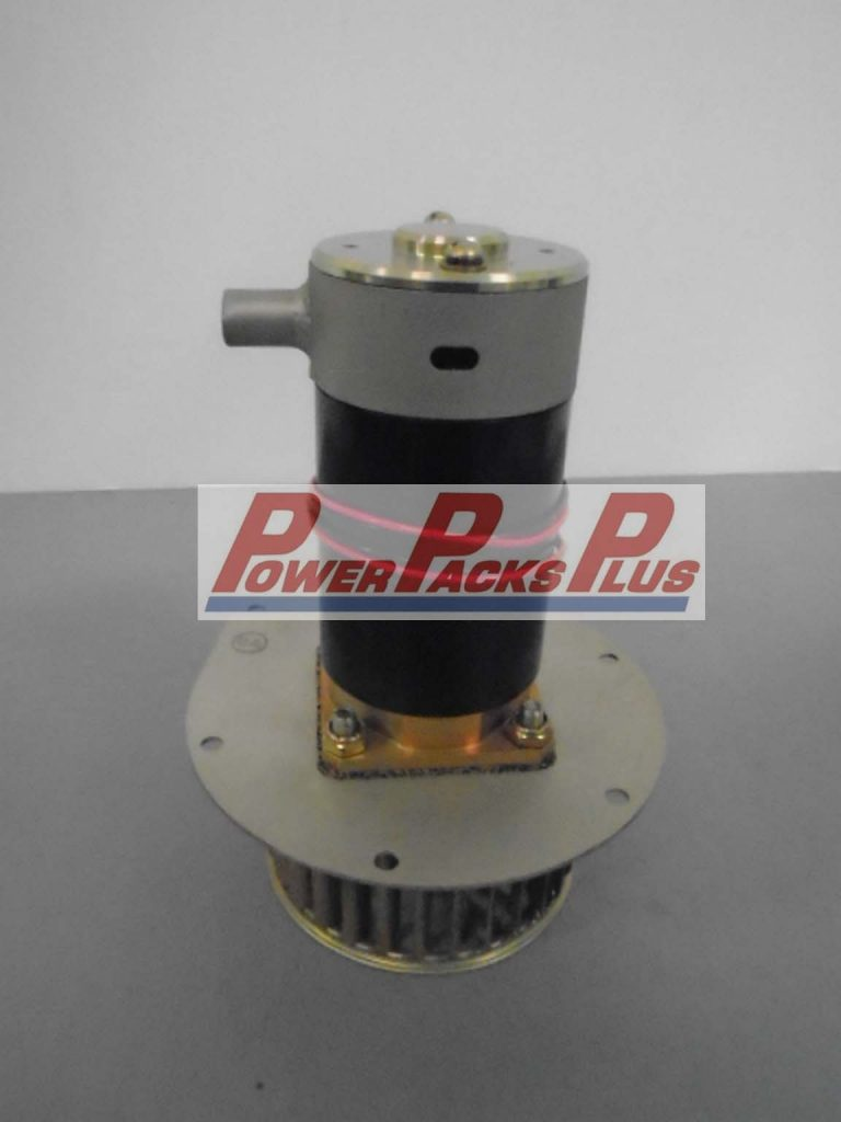 BC61A-901-2 BLOWER ASSEMBLY - CABIN VENTILATION