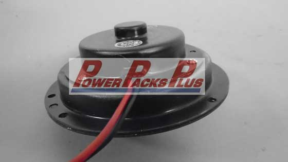 ES61060-2 MOTOR ASSEMBLY - AC BLOWER